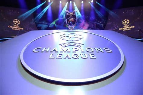 Sorteo fase de grupos UEFA Champions League 2019 2020 ...