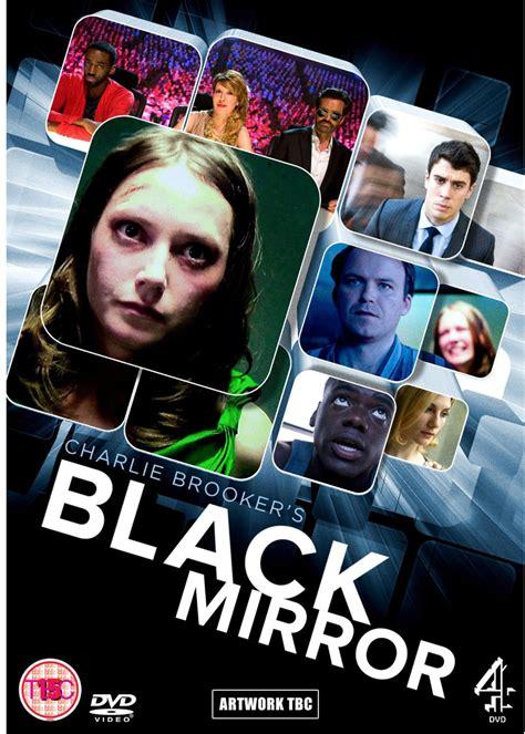 SOSPECHOSOS CINÉFAGOS: BLACK MIRROR  2011    SERIE TV