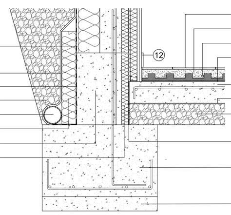 Sótano con aguas subterráneas   Foros Sólo Arquitectura