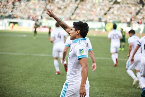 Sounders FC Announces 2018 Team Awards   OurSports Central