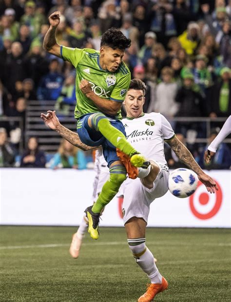 Sounders vs. Timbers: Live updates, how to watch, stream ...