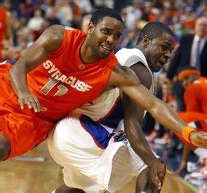 Source Tells Fizz Syracuse Basketball Point Shaving Rumor ...