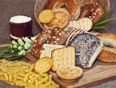 Sources of Gluten | Celiac Disease Foundation | Food ...