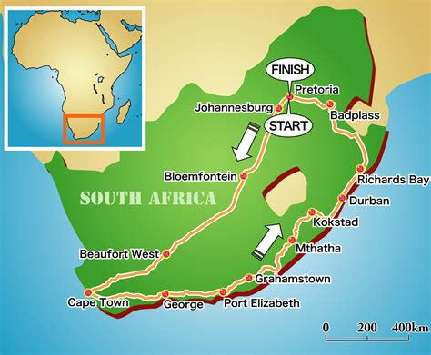 South African Solar Challenge   Wikipedia
