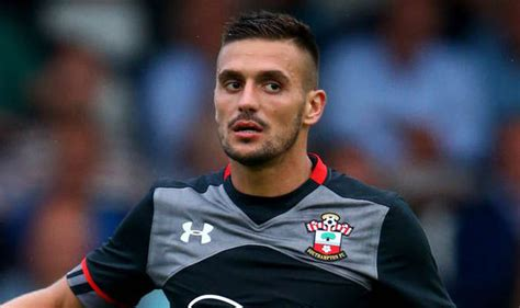 Southampton News: Dusan Tadic signs new four year deal ...