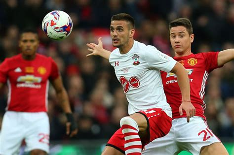 Southampton star Dusan Tadic has his say on that ...