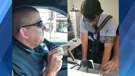 Southbridge officer final radio call  Video  | InTic Web