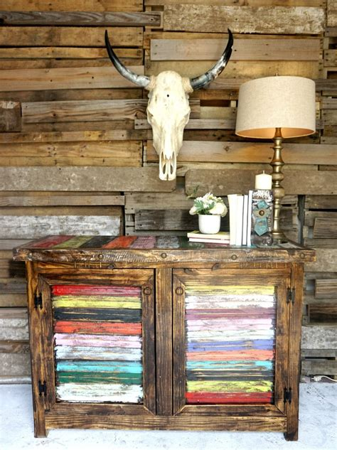 Southeastern salvage 100% has this colorful wood piece ...