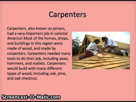 Southern Colonies jobs   YouTube