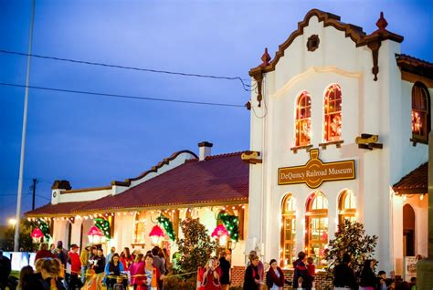 Southwest Louisiana Christmas: A to Z