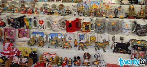 Souvenirs made in Barcelona   Hostel Twentytu Barcelona