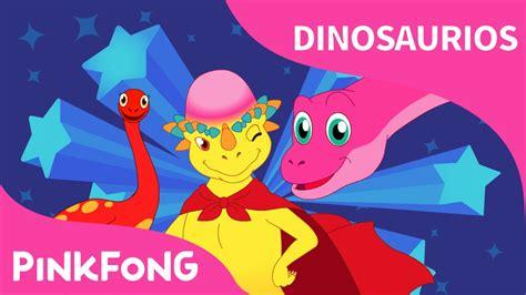 Soy el Mejor   Dinosaurios   PINKFONG Canciones Infantiles ...