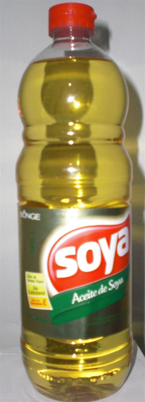 Soya   Aceite de Soya  Industria Brasileña    Hecho en la ...