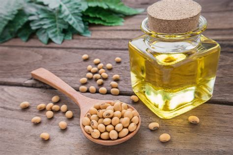 Soybean oil | Israbar Oils & Grains