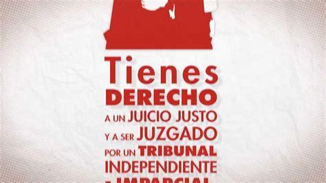 SPA  ECHR   Convenio Europeo de Derechos Humanos  Spanish ...
