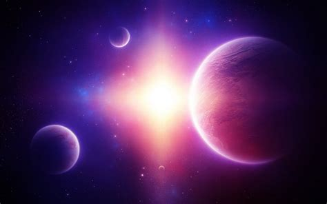 space, Galaxy, Planet HD Wallpapers / Desktop and Mobile ...