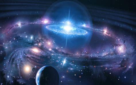 space, Planet, Galaxy, Space Art Wallpapers HD / Desktop ...