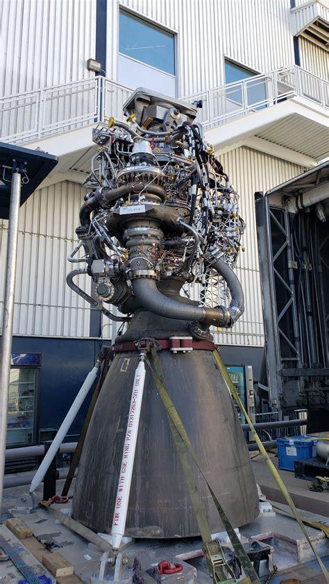 SpaceX Raptor   Wikipedia