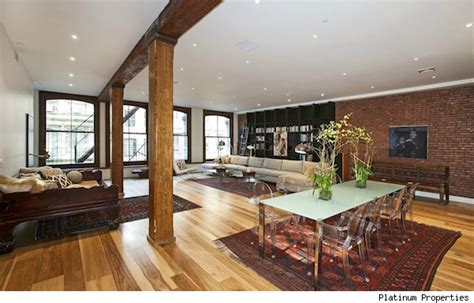 Spacious NYC Loft for Sale Proves There s More Than ...