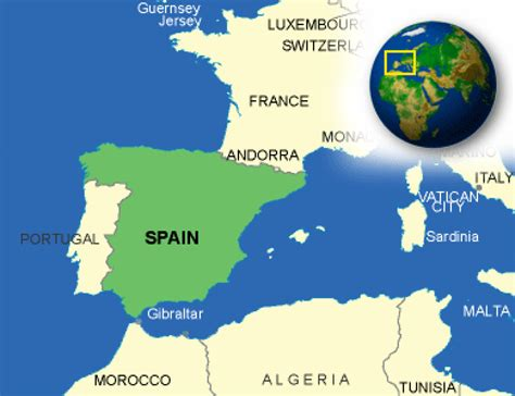 Spain | Culture, Facts & Spain Travel | CountryReports ...