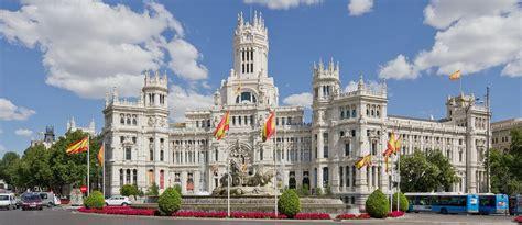 Spain Internship   Internship in Madrid