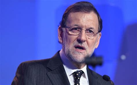 Spain: Rajoy Says Priority Now Is To Approve General State ...