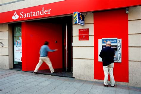 Spain s Santander to Buy GE Money Bank for $951m