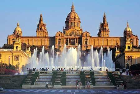 SPAIN TOUR EN 17 DÍAS
