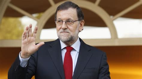 Spain wants more cooperation with China: PM Mariano Rajoy ...