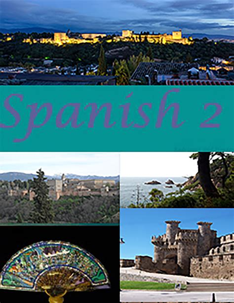 Spanish 2 Student Workbook, 3rd edition  Rodriguez and ...