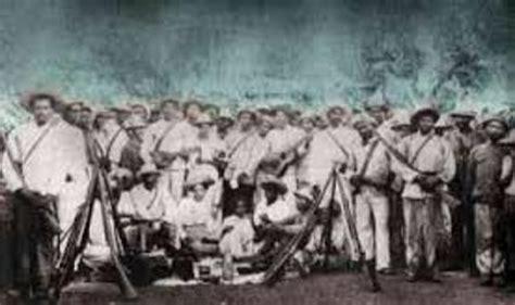 Spanish American War 1854   1898 timeline | Timetoast ...