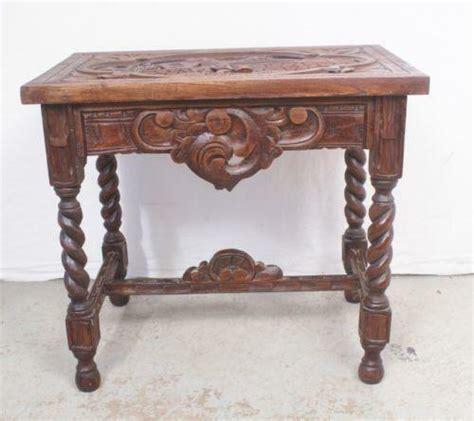 Spanish Antique Furniture | eBay
