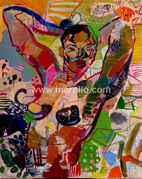 Spanish Art. Passion and Color. Spanish artists. Current ...