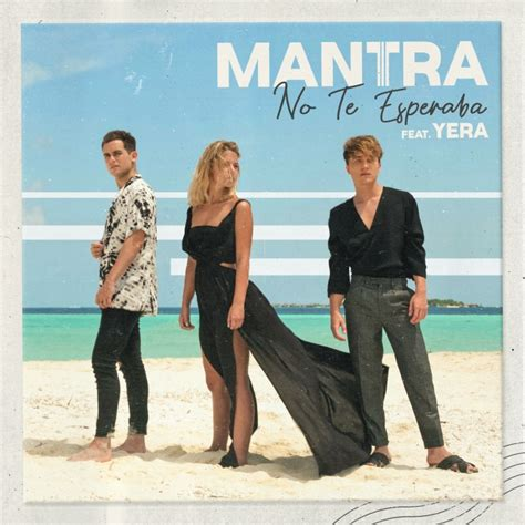Spanish band MANTRA launched, unveils music video ...