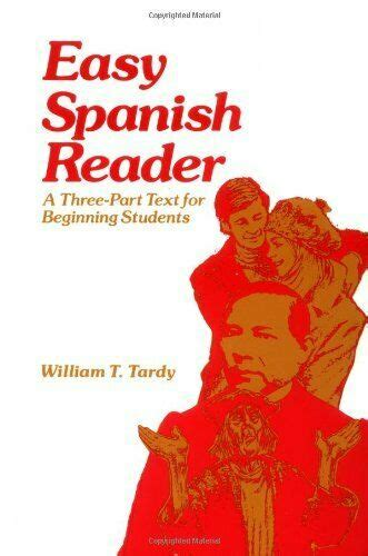 Spanish by McGraw Hill Staff and William T. Tardy  1990 ...