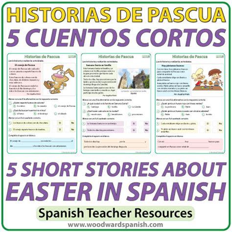 Spanish Easter Short Stories – Cuentos Cortos de Pascua ...