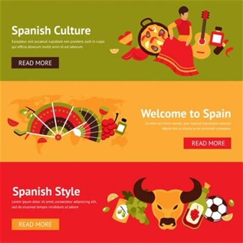 Spanish Images | Free Vectors, Stock Photos & PSD