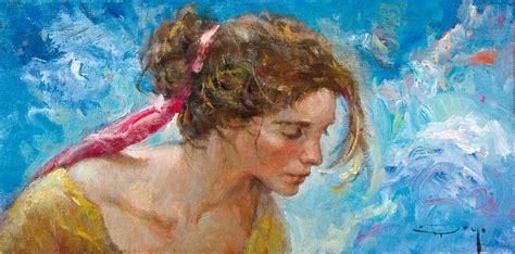 Spanish Impressionist Painter | Jose Royo 1941   Fine Art ...