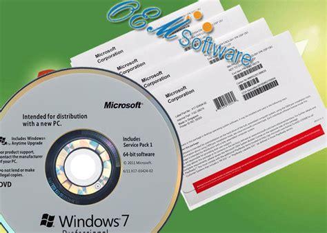 Spanish Language Windows 7 Professional Box Home Premium ...