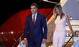 Spanish PM s wife has tested positive for coronavirus ...