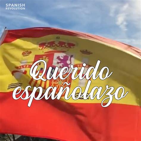 Spanish Revolution Video   Querido españolazo, este ...