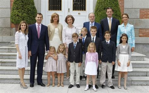 Spanish royal family embroiled in corruption scandal ...