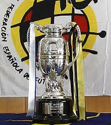 Spanish Royal Federation Cup   Wikipedia