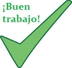 Spanish Vocabulary for Student Praise & Encouragement ...