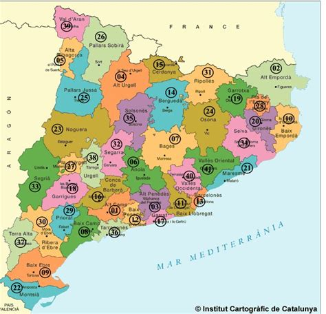 Spanish Walking Maps and Walking Guides Spain to Buy ...