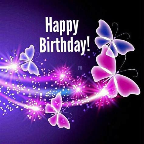 Sparkling Happy Birthday Quotes Pictures, Photos, and ...