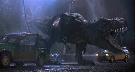 """""""Parque Jurásico"""" : 25 años de la película que trascendió ..."""