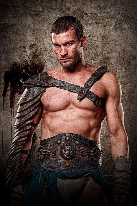 Spartacus | Australian Actors Wiki | FANDOM powered by Wikia