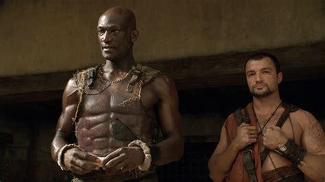 Spartacus Blood and Sand  Serie de TV  Temporada 1  2010 ...