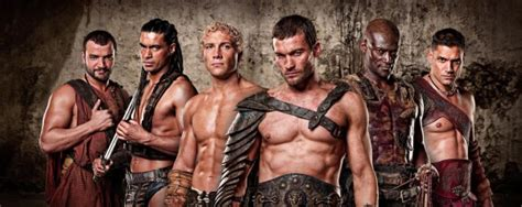 Spartacus: Blood And Sand | STARZ PLAY